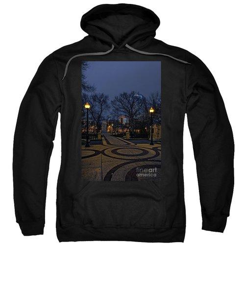 Square In Regina Sweatshirt