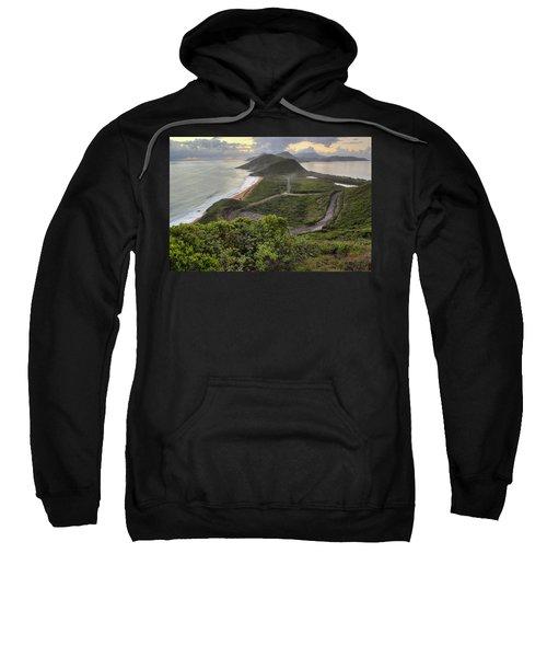 St Kitts Overlook Sweatshirt