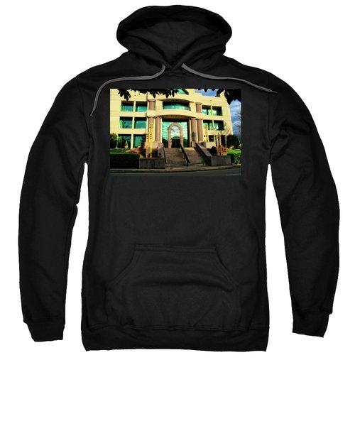 Starstruck Studios In Nashville Tennessee Sweatshirt