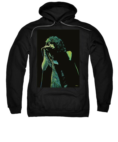 Steven Tyler 2 Sweatshirt