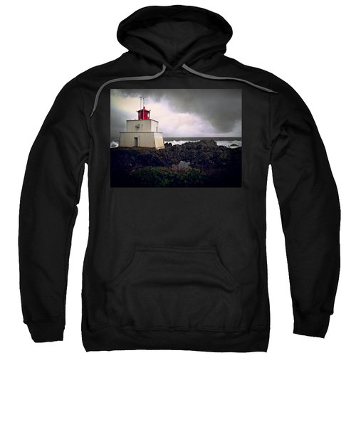 Storm Approaching Sweatshirt
