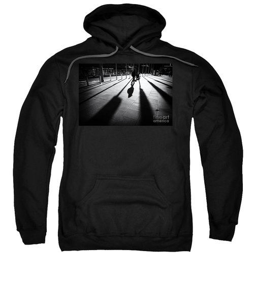 Street Shadow Sweatshirt