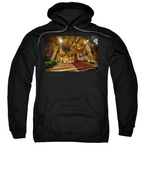 Stunning St Patricks  Sweatshirt