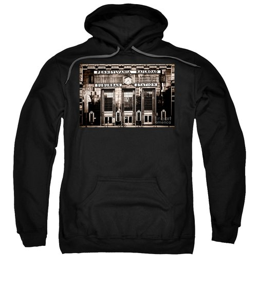 Suburban Station Sweatshirt