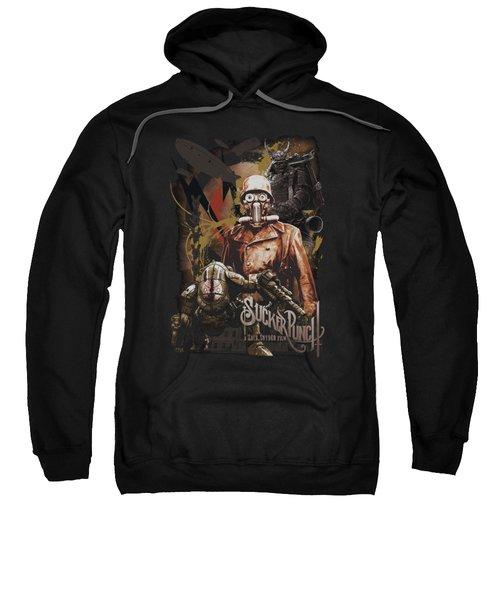 Sucker Punch - Adversity Sweatshirt