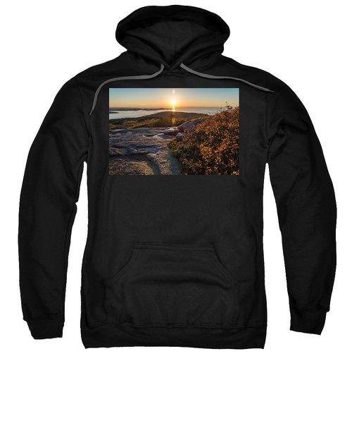 Sun Rise Shock Sweatshirt