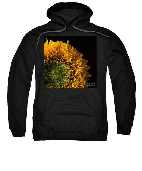 Sunflower Square Sweatshirt