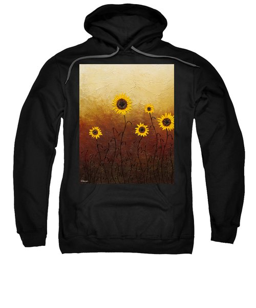 Sunflowers 1 Sweatshirt