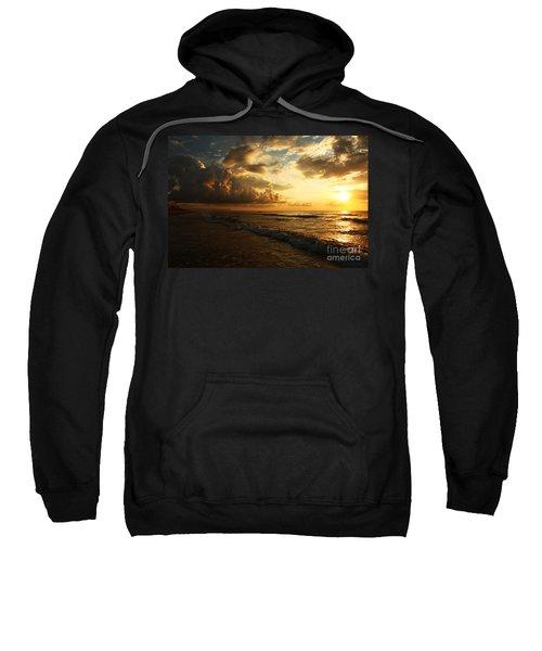Sunrise - Rich Beauty Sweatshirt