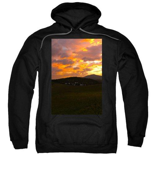 Sunrise In The Smokies Sweatshirt