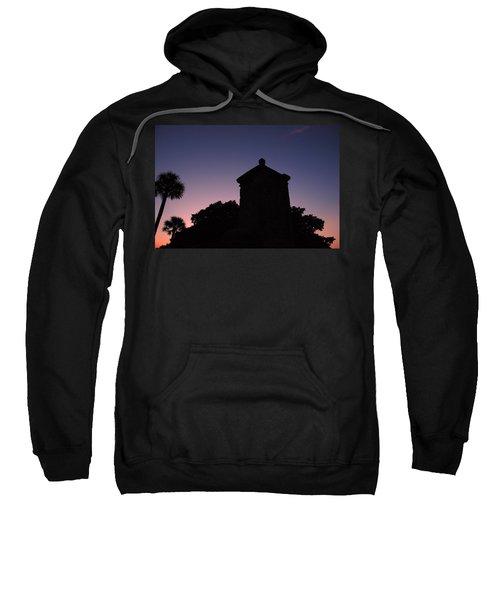 Sunset At The Gate Sweatshirt