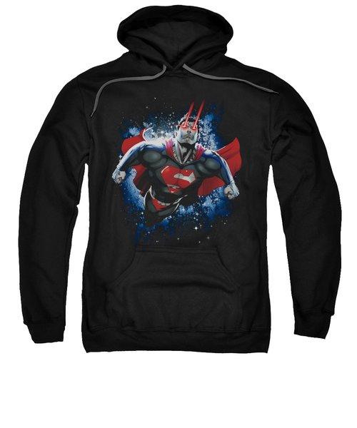 Superman - Stardust Sweatshirt