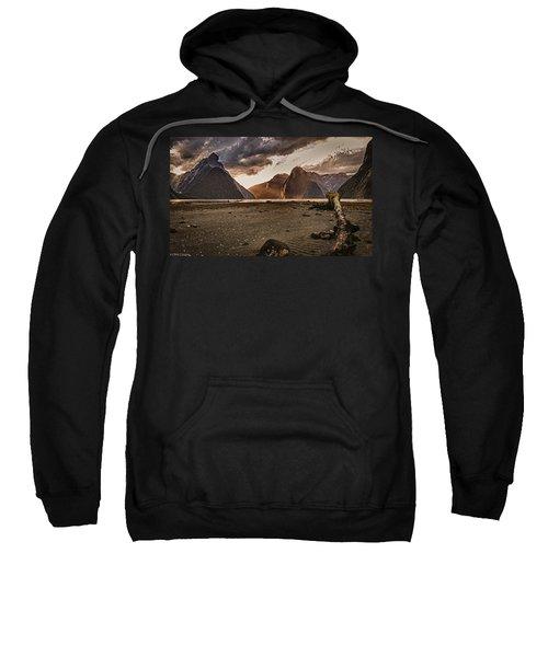 Surreal Milford Sweatshirt