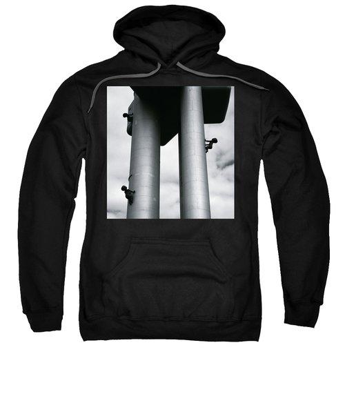 Surrealist Art Sweatshirt