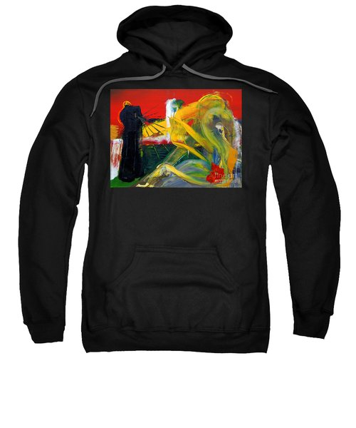 Suzanne's Dream IIi Sweatshirt