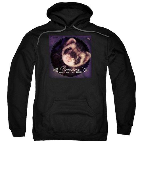 Sweet Dreams Little One Sweatshirt