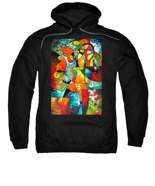 Sweet November Sweatshirt