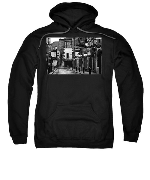 Temple Bar / Dublin Sweatshirt
