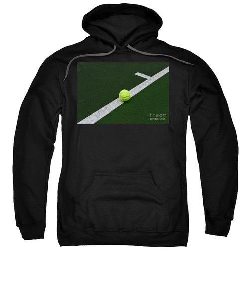 Tennis - The Baseline Sweatshirt