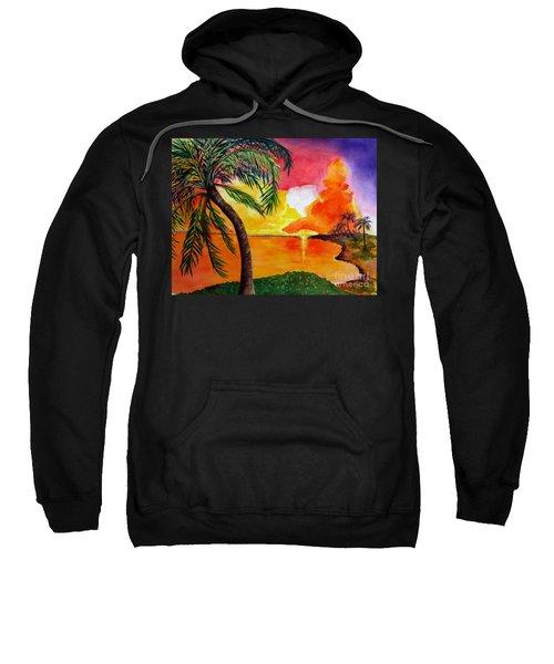 Tequila Sunset Sweatshirt