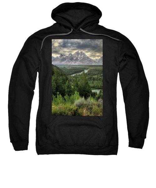 Teton Visions Sweatshirt