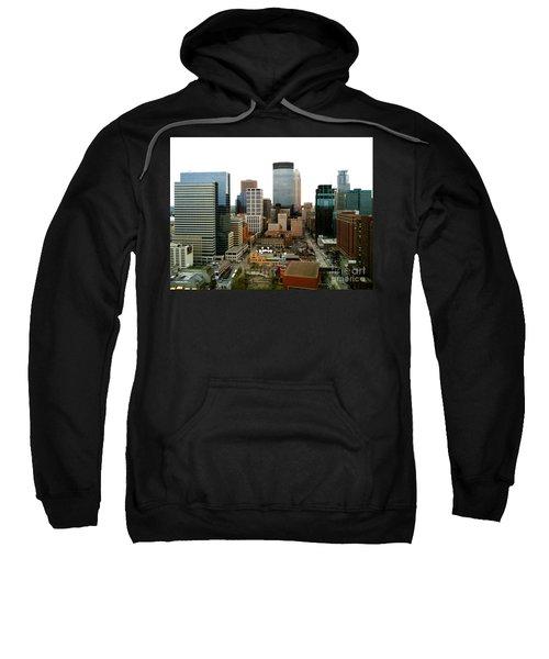 The 35th Floor Sweatshirt