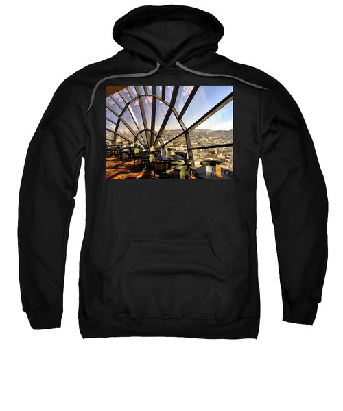 The 39th Floor - San Francisco Sweatshirt