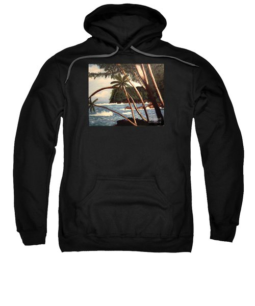 The Big Island Sweatshirt