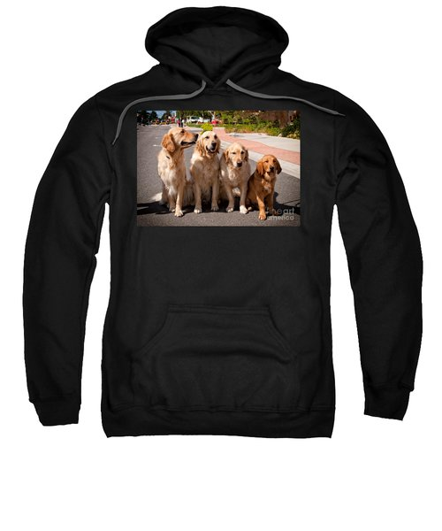 The Blond Team Sweatshirt