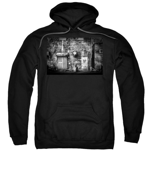 The Blues Ship Cafe Sweatshirt