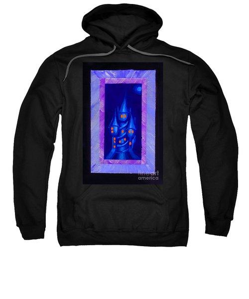 The Castle Sweatshirt
