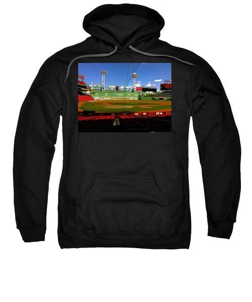 The Classic  Fenway Park Sweatshirt