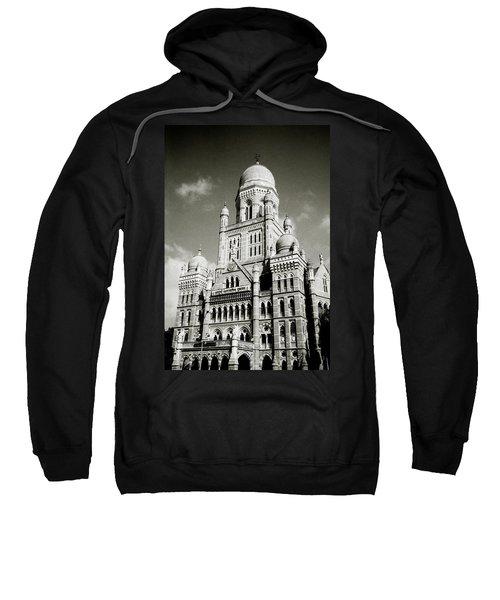 The Corporation Building Bombay Sweatshirt
