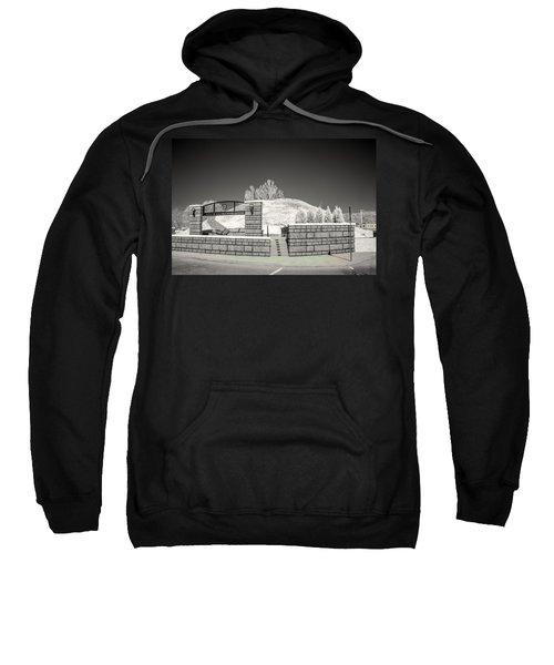The Criel Mound  Sweatshirt