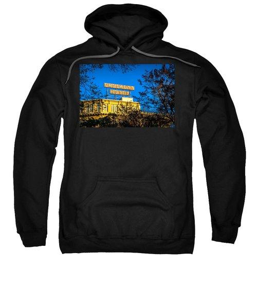 The Crockett Hotel Sweatshirt