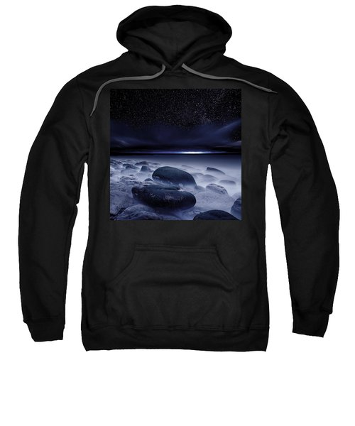 The Depths Of Forever Sweatshirt