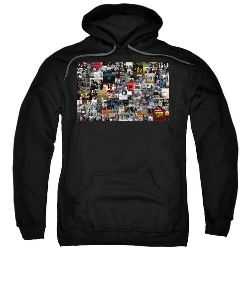 The Doors Collage Sweatshirt