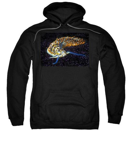 The Dragon Sweatshirt