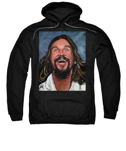The Dude Sweatshirt