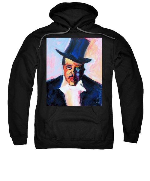 The Duke Sweatshirt