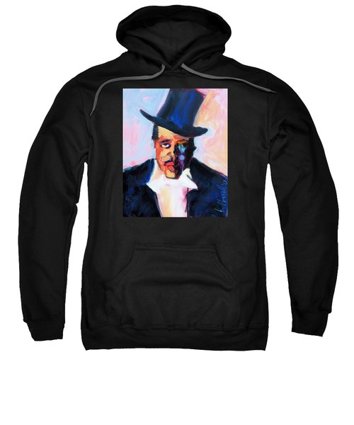 The Duke Sweatshirt