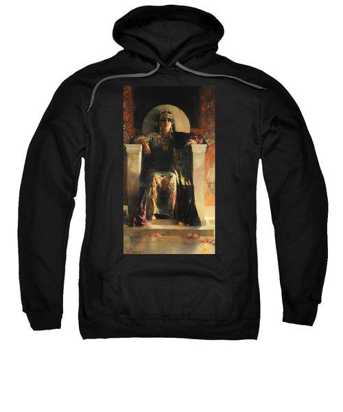 The Empress Theodora Sweatshirt