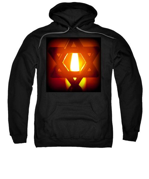 The Fire Within Sweatshirt