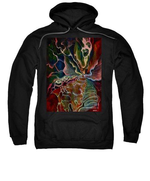 The First Sound Sweatshirt
