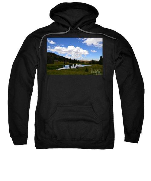 The Fishing Hole Sweatshirt