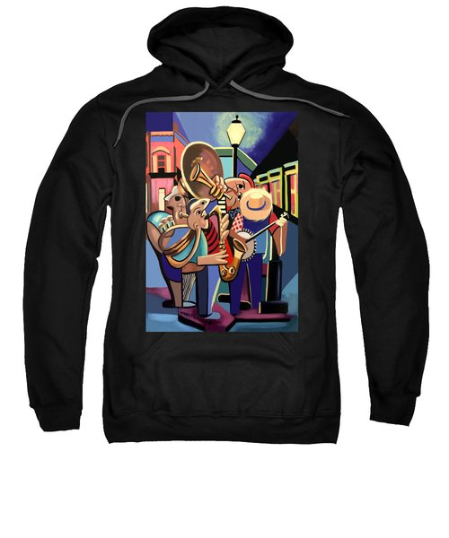The French Quarter Sweatshirt
