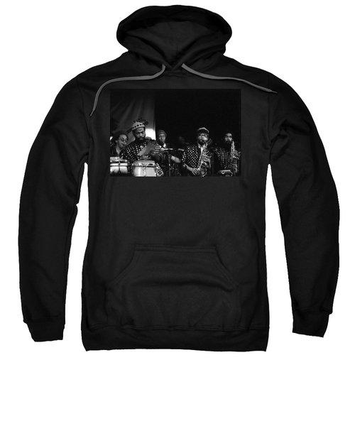 The Front Line Sweatshirt