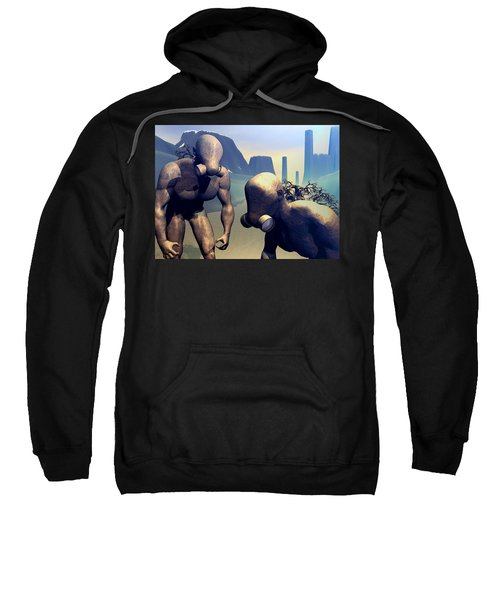 The Future Ancients Sweatshirt