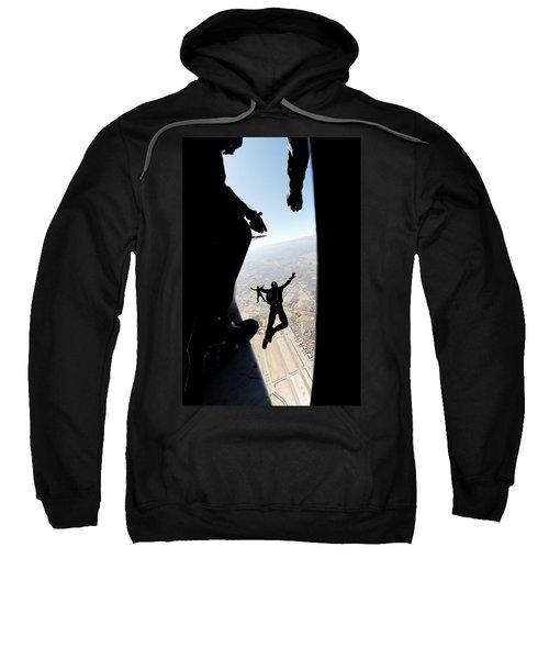 The Graceful Dance Sweatshirt
