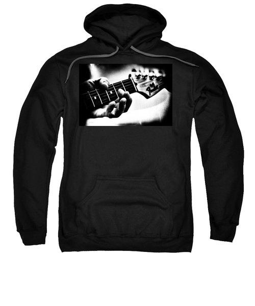 The Guitar Sweatshirt